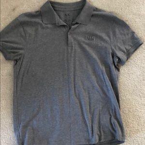AX men's polo shirt XL